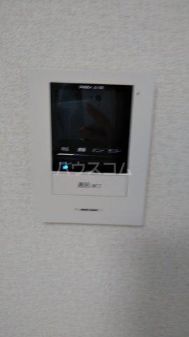 ベルトピア調布B棟 303号室のセキュリティ