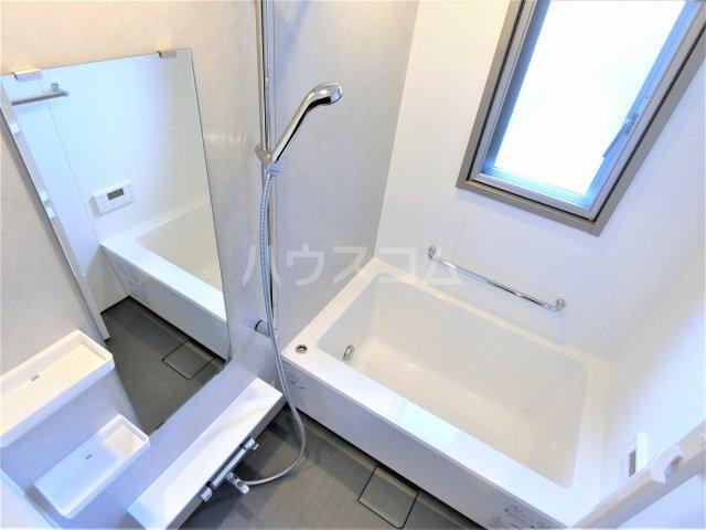 BIRTH IN-RESIDENCE飛田給 201号室の風呂