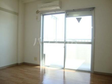 コーポ田中 302号室の景色