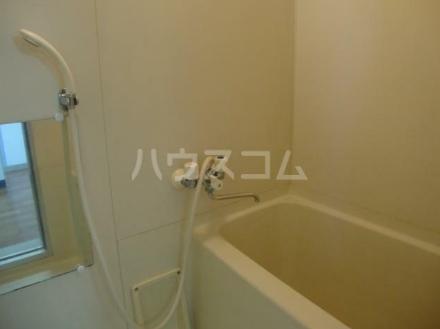 コーポ田中 302号室の洗面所
