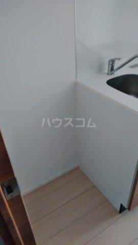 ラフィスタ調布多摩川 303号室のその他