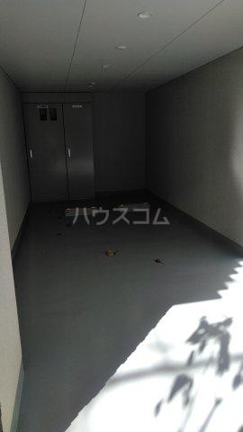 ラフィスタ調布多摩川 303号室の設備