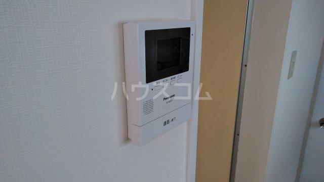 エンジェルハイツ 多摩川 101号室のセキュリティ