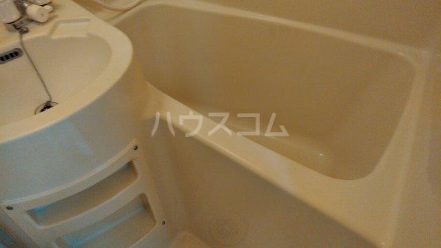 エンジェルハイツ 多摩川 101号室の風呂