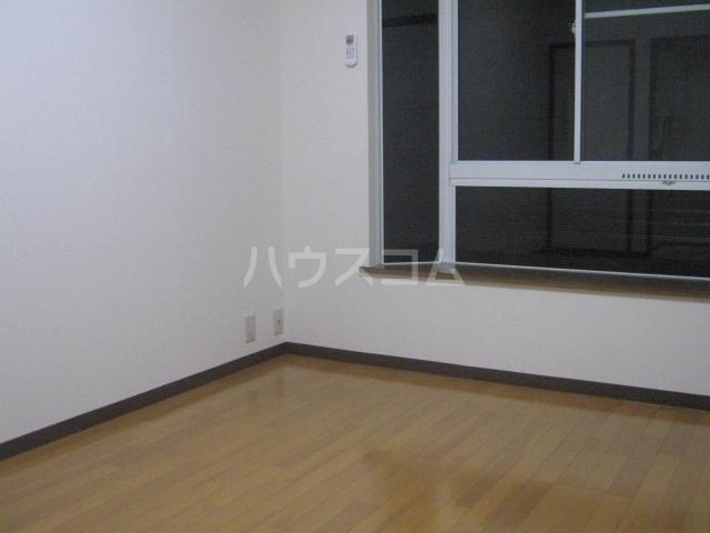 シティハイムアサヒⅡ 101号室のベッドルーム
