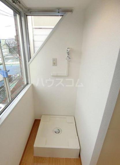 渡辺ハイツ 301号室の設備
