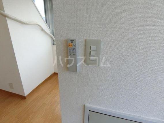 渡辺ハイツ 301号室のその他