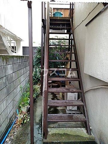 岡本荘 202号室のその他