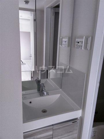 アーバンパーク西巣鴨EAST 1303号室の洗面所