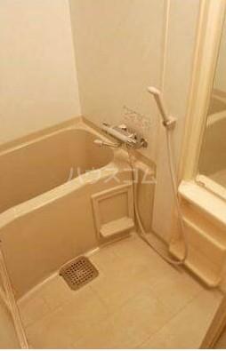 パレステュディオ渋谷本町 411号室の風呂
