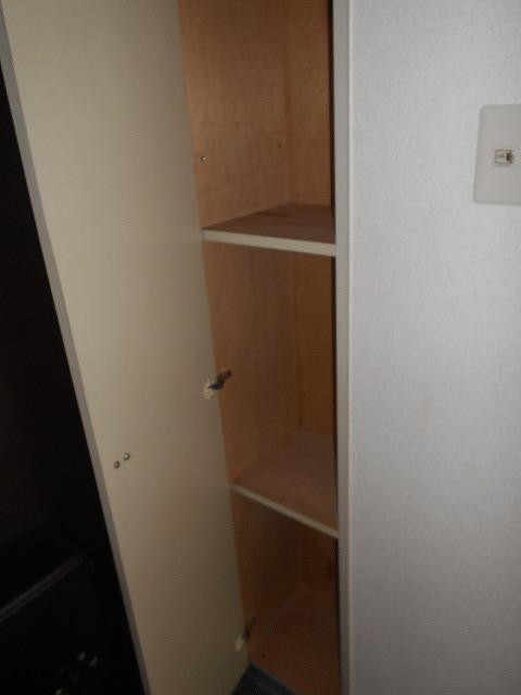 メゾン・ド・パルファン 409号室のその他
