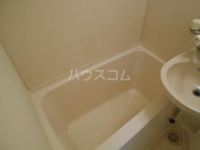 スカイロード御池 202号室の風呂