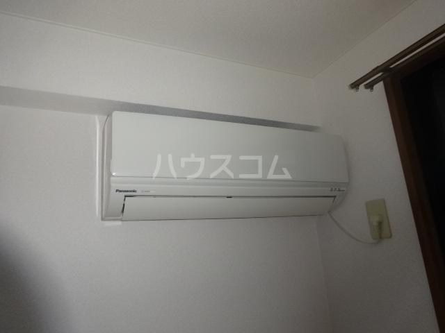 アーク21 106号室の設備