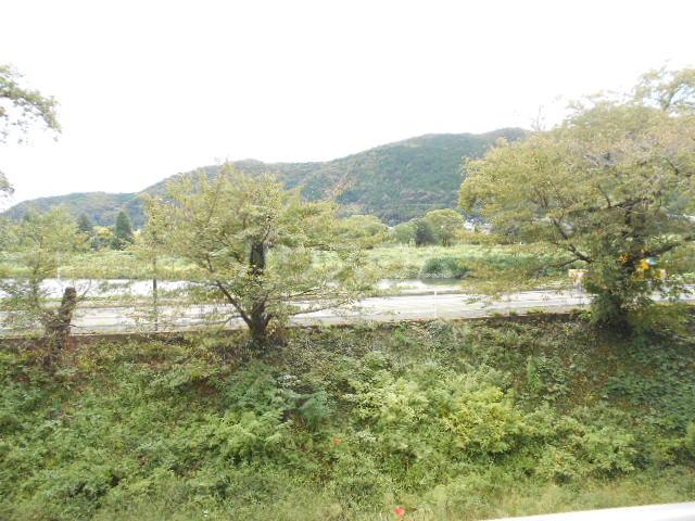 グランビュー嵐山 403号室の景色