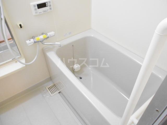 グランビュー嵐山 403号室の風呂
