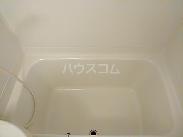 ラポール 105号室の風呂