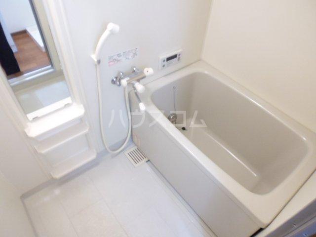 第6田原ハイム 405号室の風呂
