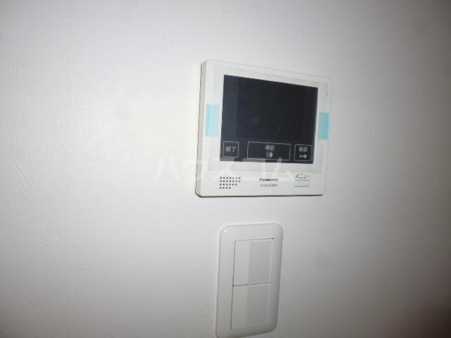 ジラソーレ 202号室のセキュリティ