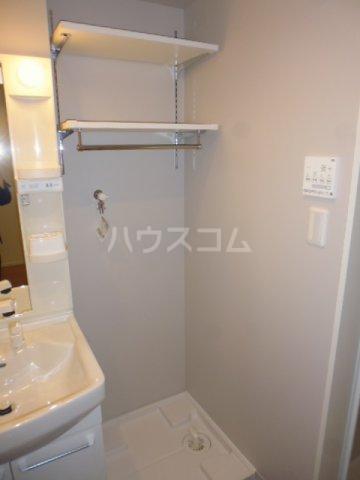 ジラソーレ 202号室の設備