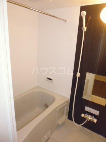 ジラソーレ 202号室の風呂
