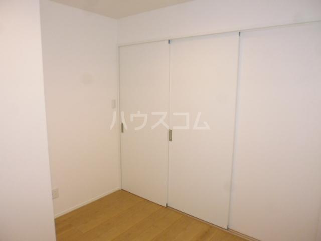 ジラソーレ 202号室の居室