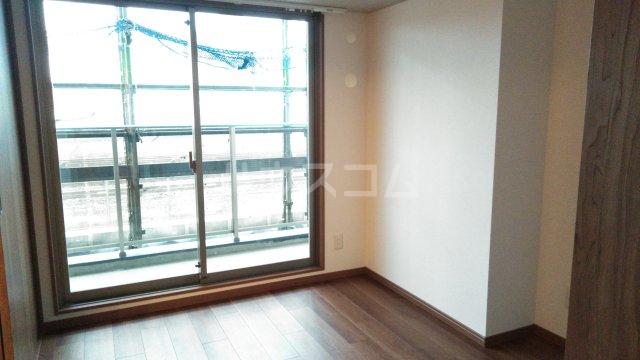 グランレブリー桂川グレイスレジデンス 206号室のベッドルーム