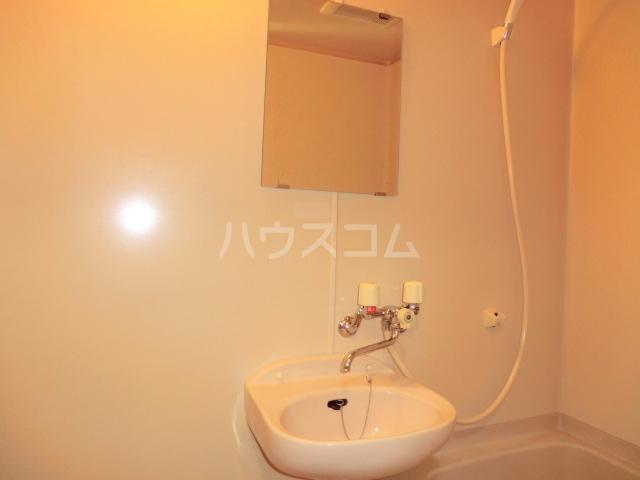カーサ ミガタ 3012号室の洗面所