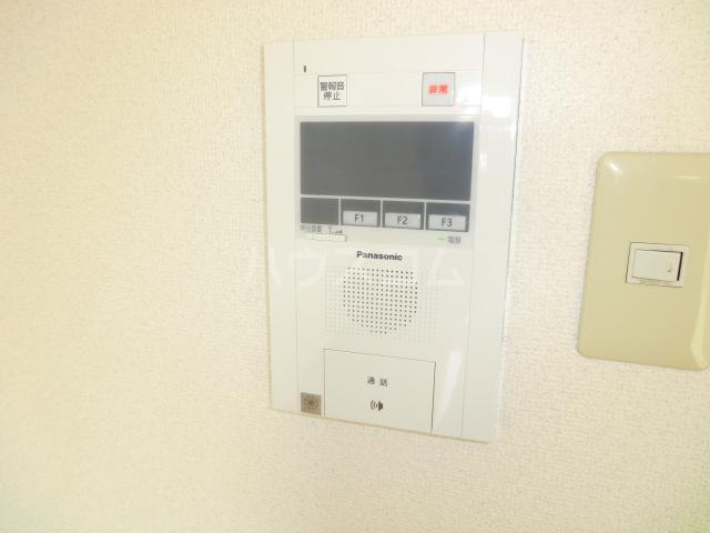 カーサ ミガタ 3012号室のセキュリティ