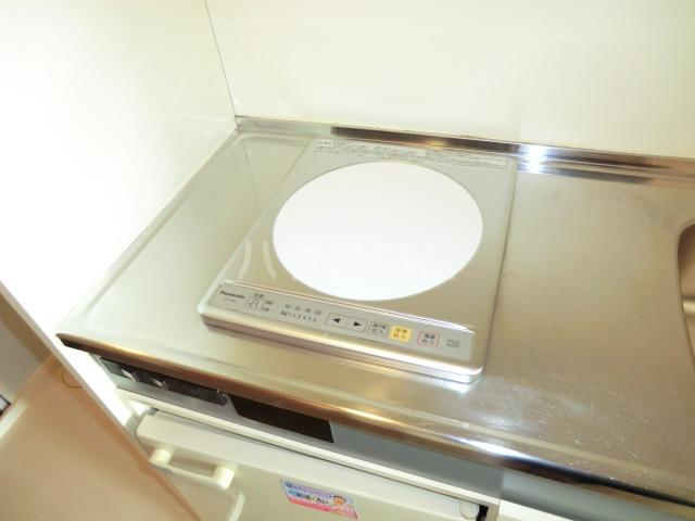 カーサ ミガタ 3012号室のキッチン