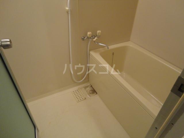 ルナパリス 202号室の風呂