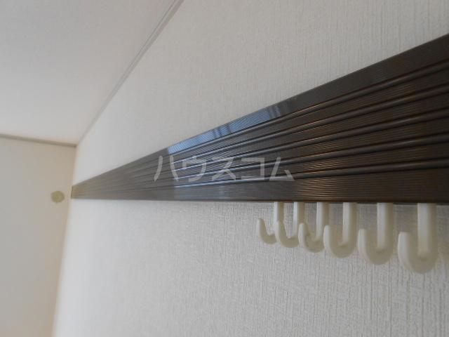 サニーヒル 101号室の設備