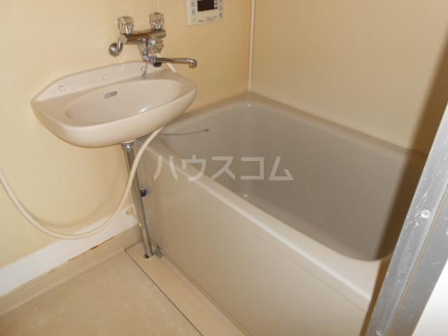 サニーヒル 101号室の風呂