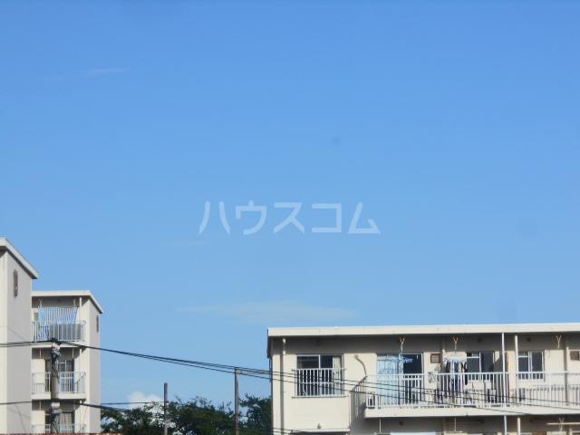名瀬マンション 203号室の景色