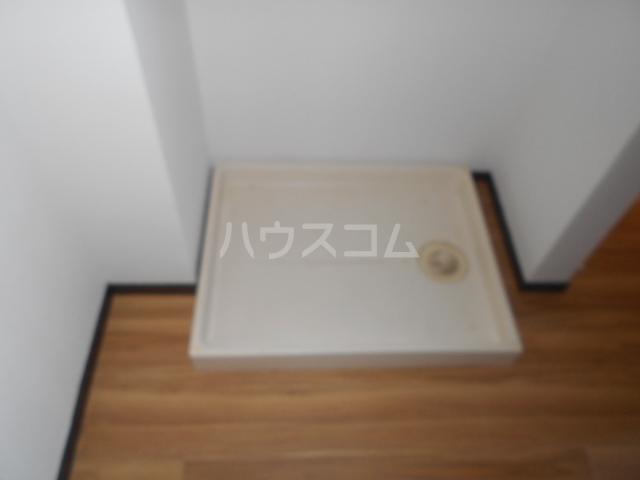 名瀬マンション 203号室の設備