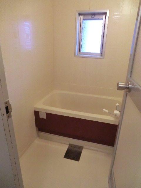セーフティーハイム 101号室の風呂