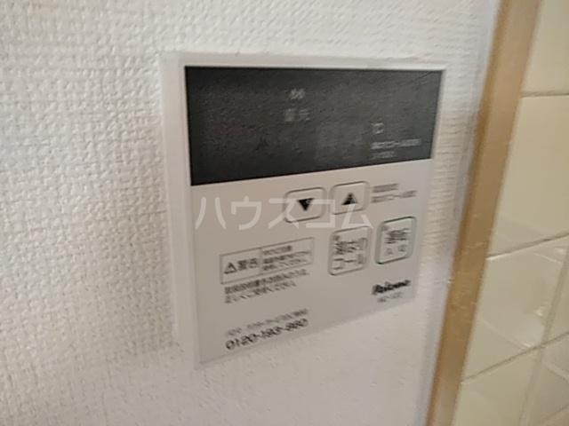 大豊マンション 103号室の設備