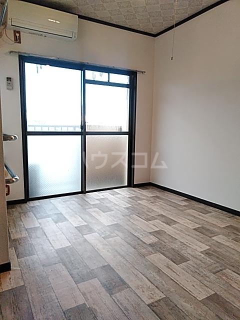 大豊マンション 305号室のベッドルーム