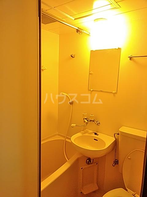 大豊マンション 305号室の風呂