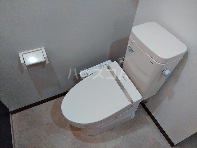 Sunny枇杷島のトイレ