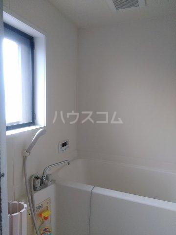 ファティリティ稲沢 2号棟 241号室の風呂