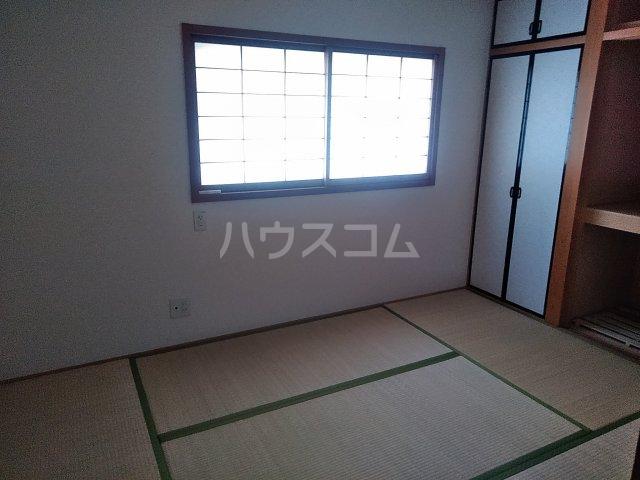 ファティリティ稲沢 2号棟 241号室の居室