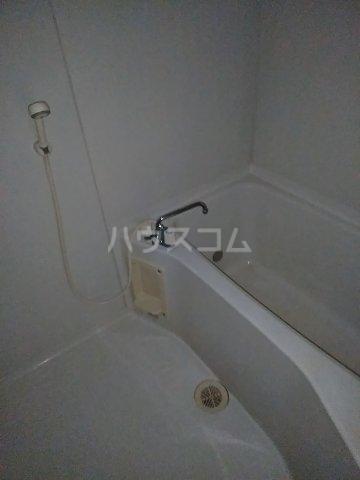 桜フラッツ 204号室の風呂