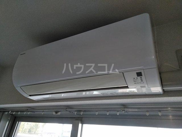 桜フラッツ 204号室の設備