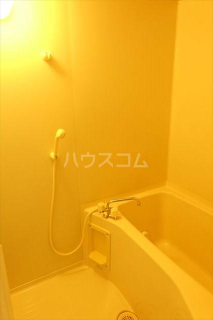 桜フラッツ 402号室の風呂