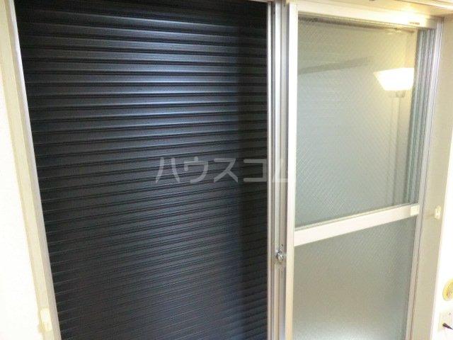 カーサ武蔵 107号室のセキュリティ