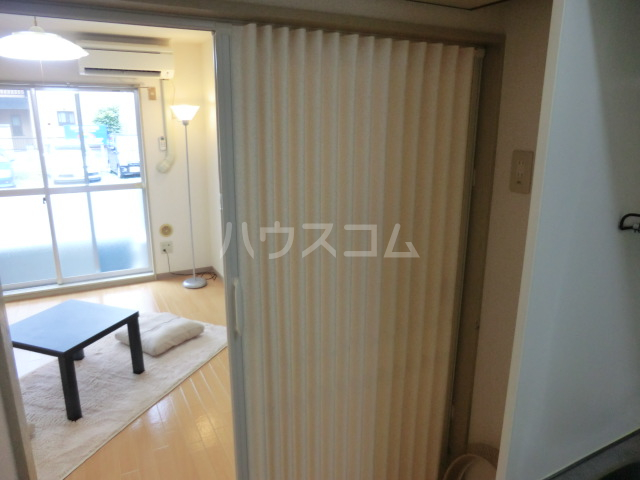 カーサ武蔵 107号室のその他