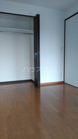 ルミナール 701号室の居室