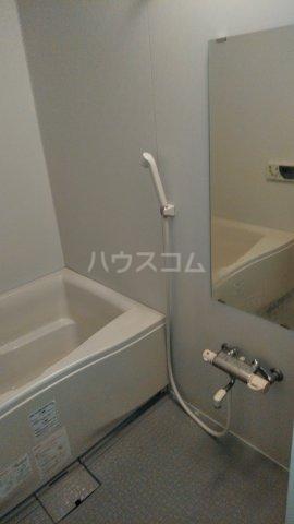 ルミナール 701号室の風呂