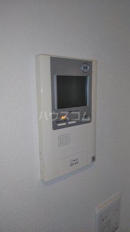 ルミナール 701号室のセキュリティ