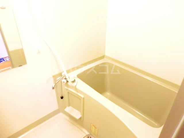 サンビレッジⅡ 202号室の風呂